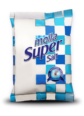 molla super salt ltd